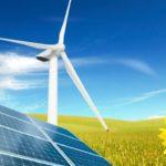 Percentuale energie rinnovabili nel mondo 2020