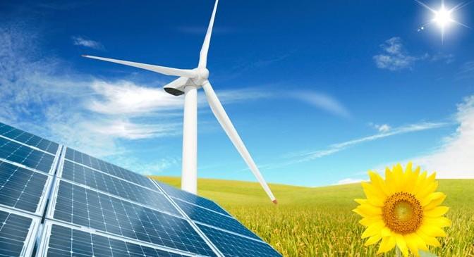 Percentuali energie rinnovabili 2020