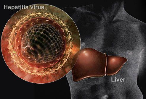 Primo farmaco cura epatite D e B