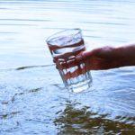 Ottenere acqua potabile dal mare grazie ad un filtro ed alla luce solare