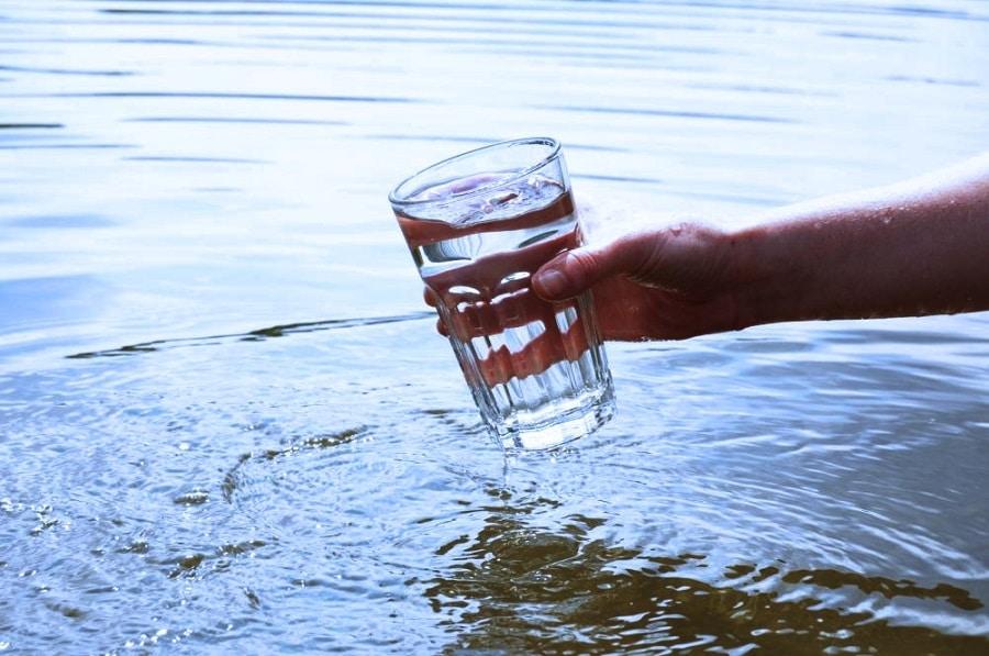 Ricavare acqua potabile dal mare