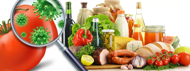 Sicurezza alimentare in Italia report