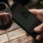 Smartphone con sensori per capire se si è ubriachi