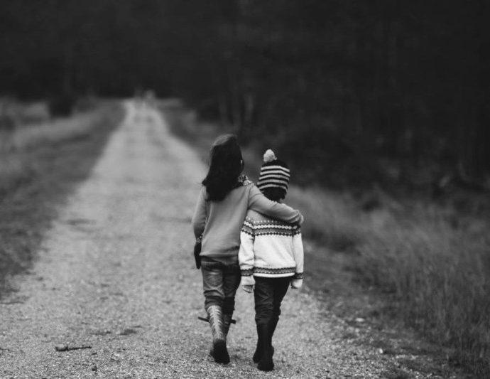 Traumi infantili conseguenze invecchiamento