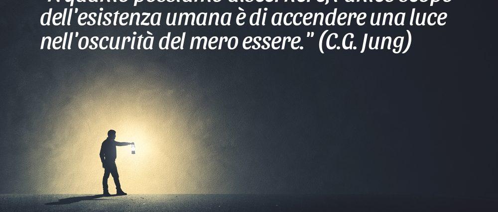 Frase di Jung sull'Ombra