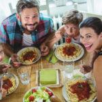 Mangiare pasta tutti i giorni fa bene alla salute