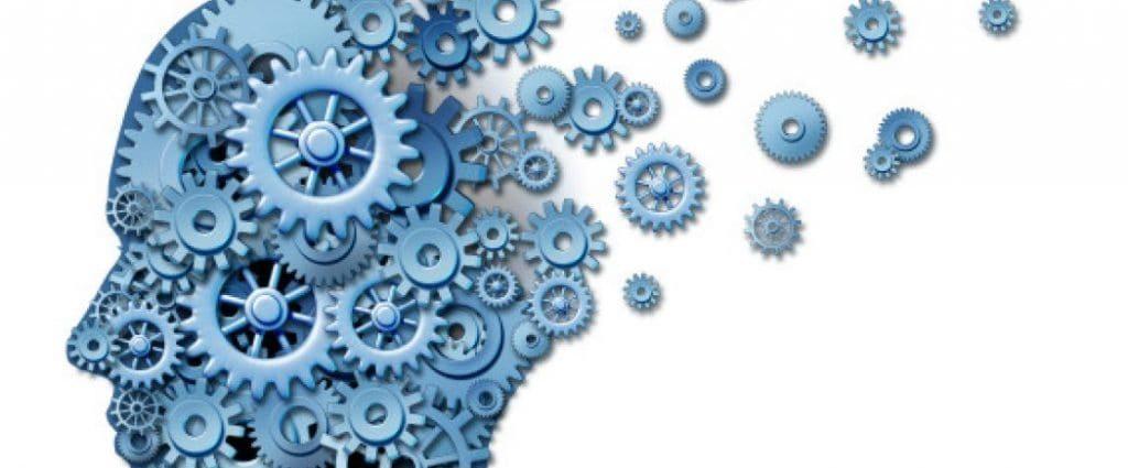 Molecola antietà aiuta la memoria