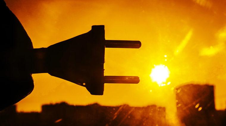 Molecola per immagazzinare energia solare