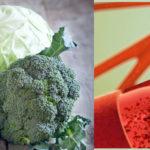 Il consumo di verdure crucifere riduce il rischio di malattie vascolari