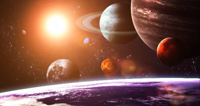 Pianeti abitabili oltre la Terra