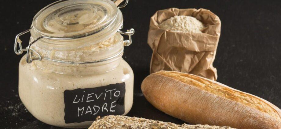 Migliori lieviti pane salutare