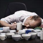 E' vero che il caffè aiuta a stare svegli?