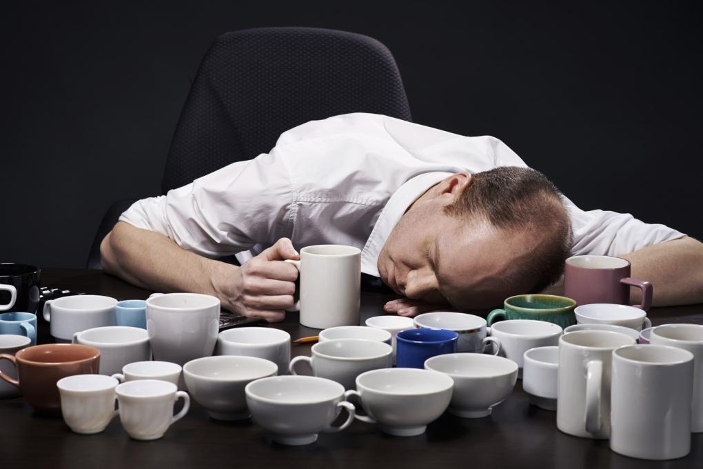 Caffeina aiuta temporaneamente contro sonnolenza