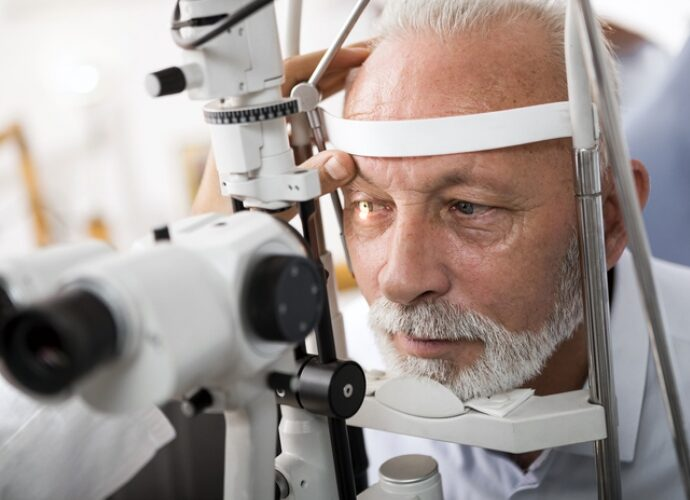 Glaucoma nuove scoperte cause