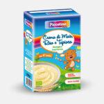 Allerta alimentare richiamo per Piccolino Baby Crema Mais Riso Tapioca