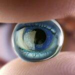 Primo trapianto di cornea artificiale con risultati positivi