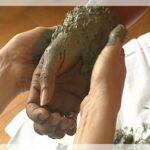 Argilla verde per infiammazioni tendinee