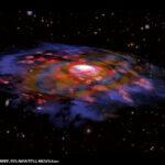 Com'erano le galassie primordiali nell'Universo?