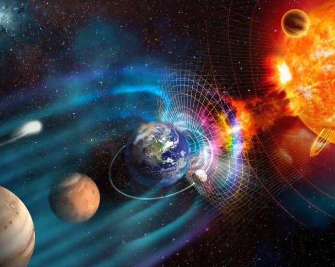 Inversione campo magnetico conseguenze