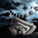 Luna piena come influisce sulle persone