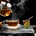 Il Tè verde è di aiuto nella prevenzione antitumorale
