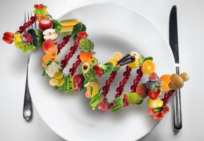 Alimentazione e genetica