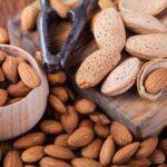 Mandorle dolci: calorie e valori nutrizionali