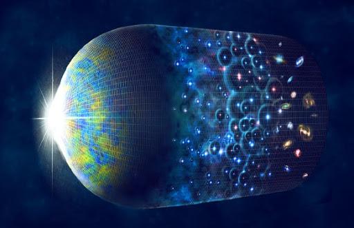 Nuova teoria espansione Univeros energia oscura