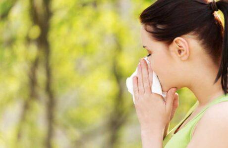Allergie rimedi della nonna antistaminici