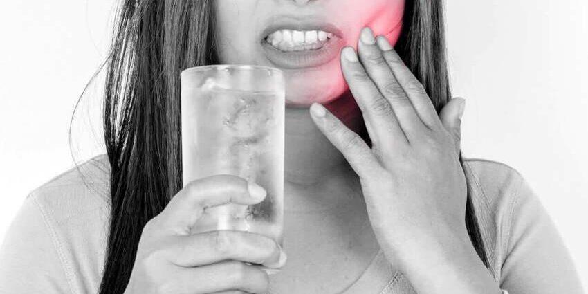 Cause sensibilità dentale al freddo
