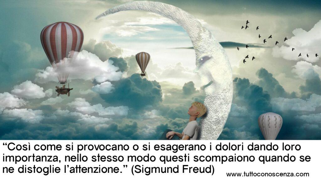 Frase del giorno Freud