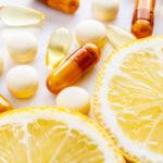 Integratori naturali per il cuore ottenuti da scarti di limone