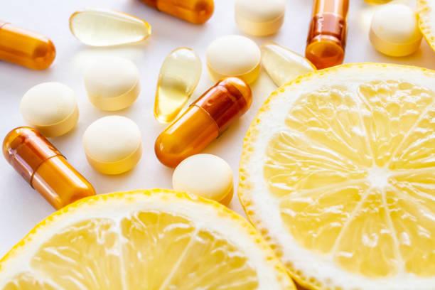 Integratori naturali da scarti limone per il cuore