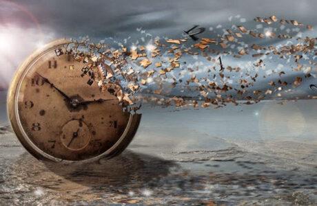 Perché il tempo scorre veloce