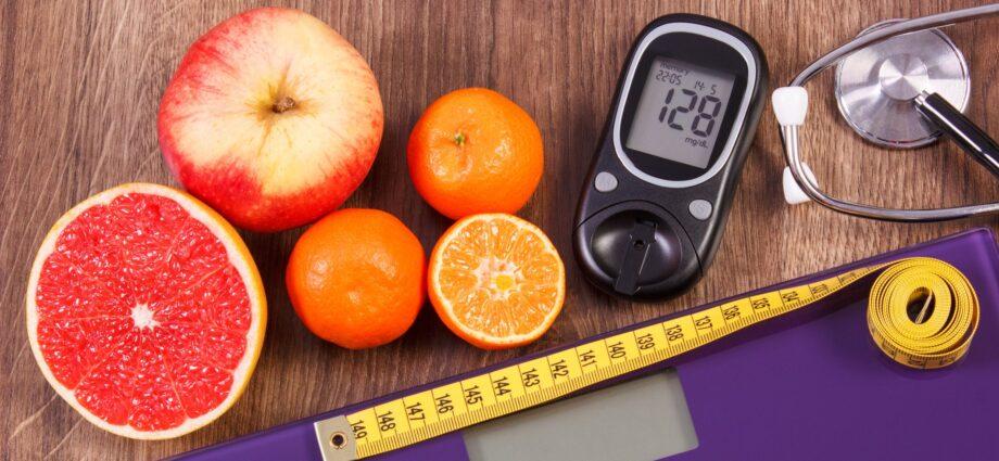 Prevenire diabete alimentazione