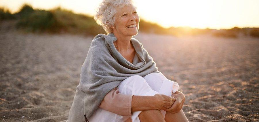 Raggi UV effetti su ormoni post menopausa