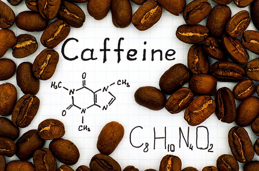 Troppa caffeina conseguenze