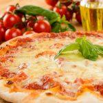 Quante calorie ha una pizza Margherita?