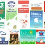 Allerta alimentare oggi: Latte fresco Bianco Friuli, Cadoro, Affresco Alta Levità, Blanc, Io FGV, Latteria Cividale, Lessinia