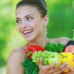 Come migliorare il colorito della pelle con la dieta