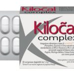 Allerta alimentare per Kilocal Complex rischio chimico