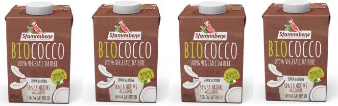 Stammibene Biococco richiamo alimentare