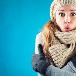 Perché le donne sentono più freddo?